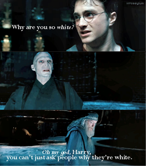 Lord voldemort vs mean girls feat twilight